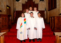 Confirmation St. Paul's Lutheran