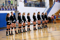 Mustang-Volleyball 2013
