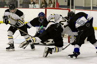 Storm vs Hutchinson Hockey 11-28-14
