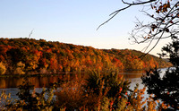 Fall Color along the St. Croix